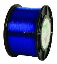 Ande MB 1 30 Monster Monofilament Fishing Line 1 Pound Spool 30 Test Blue Finish