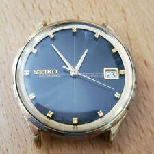Seiko 6205-8960 *1965* Selfdater Sea Lion 24 Jewel Automatic Working Gold