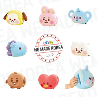BT21 Baby Hand Warmer Cushion Pillow 7types Official K-POP Authentic Goods