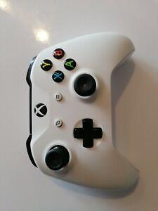 Xbox One S Controller weiß gamepad xbox one BLUETOOTH
