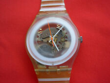 SWATCH GENT ANDROMEDA - GK111 - 1988 - NEW NUOVO - with battery