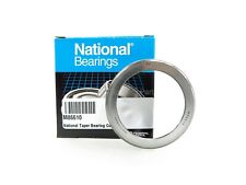 NEW National Differential Pinion Bearing Race M86610 Chevy Ford Dodge 1965-2009