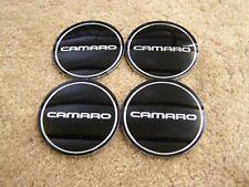 NOS OEM Chevrolet 1992 1996 Camaro Wheel Center Emblems Caps 1993 1994 1995