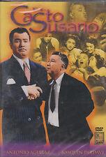 DVD - El Casto Susano NEW Joaquin Pardave Antonio Aguilar FAST SHIPPING !