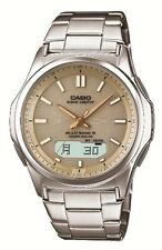 Casio Wave Ceptor WVA-M630D-9AJF Multiband 6 Atomic Solar Mens Watch