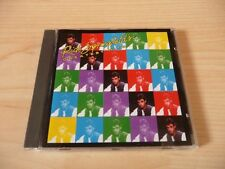 CD Rick Springfield - Greatest Hits incl. Celebrate Youth + Jessie`s Girl - 1989