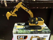 Caterpillar 1:50 Scale Diecast 335F L Hydraulic Excavator Vehicle Car Model Toy