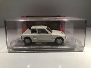 1/43 VITESSE Voiture Miniature PEUGEOT 205 T16