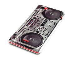 Schutzhülle f Sony Xperia J ST26i Case Cover Tasche Etui Ghettoblaster Radio