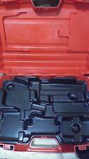 Hilti Te4-A18,Te4-A22,Te 6-A22, Te6-A36 Drs Cordless Hammer Drill Case .