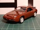 PORSCHE 928GT V8 1/43 CORGI SOLIDO AEE9642 BOXED NR