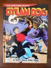 DYLAN DOG Collezione Book n°3 cartonato  [G507] ottimo