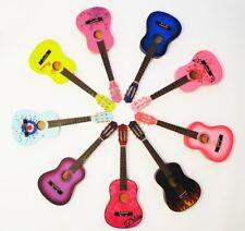 1/4 Kindergitarre Konzertgitarre im neuen Design, verschiedene Modelle