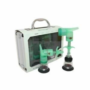 Puppy Kitten Pet One Puff Aspirator Resuscitator Kit Birthing Resuscitation