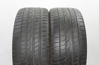 2x Continental CrossContact UHP 275/45 ZR20 110W XL, 6mm, nr. 6653