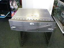 EMC KTN-STL4 Loaded With 14*300GB  HDDs 14-005049031 W/ POWER SUPPLYS