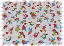 Pinapple in Love Stretch-Jersey weiß Baumwolle Shirtstoff 50 cm