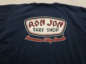 RON JON SURF SHOP PANAMA CITY BEACH FLORIDA GREEN YOUTH LARGE