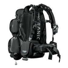 Oceanic Jetpack Complete Scuba Diving Travel System BCD