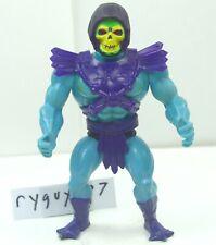 MOTU, Skeletor, Masters of the Universe, vintage, figure, He-Man, armor & belt