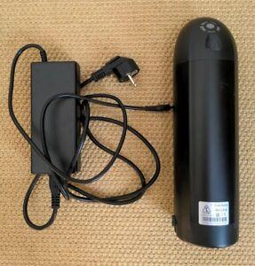 Yose Power E-Bike Battery 36v 12.8Ah and Mains Charger