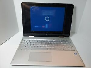 "HP ENVY x360 2-in-1 15.6"" Touch-Screen Intel Core i5 - 12GB Mem 1TB HD 15M-BP111"