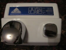BeneFit Range B & F Bennett & Fountain BF-HD2 Hand Dryer Heavy Duty Industrial
