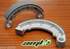 YAMAHA XS 250 - Kit Shoes of rear brake - 65516002