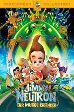 JIMMY NEUTRON - Der mutige Erfinder - DVD*NEU*OVP