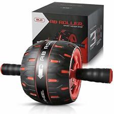 Japap Ab Roller Wheel Home Workout Equipment for Abdominal Exercise Men or Women