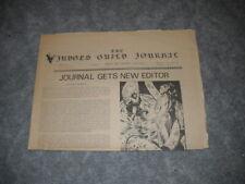 Judges Guild: The Judges Guild Journal Issue #11 (T)