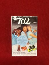 702 All I Want Good Burger Cassette Single