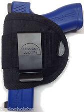 Beretta Nano IWB Inside Waistband Gun Holster Pro-Tech Outdoors Nylon Ambidex