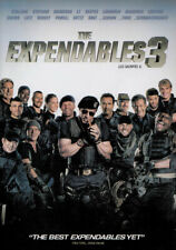 THE EXPENDABLES 3 (BILINGUAL) (DVD)