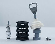 WATER SOFTENER PARTS - Fleck 5600 Valve Repair Kit (Piston, Seals, Brine Valve)