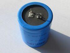 2 unidades-Elko 2200µf 100v 105 ° C Philips long life rm10 capacitor 10000h ll