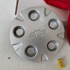 #E (1) 1999 - 2004 CHEVROLET S10 BLAZER XTREME Wheel Hub Center Cap