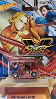 Hot Wheels Pop Culture Capcom Street Fighters Choise/Choix lot ou à l'unitè (N25