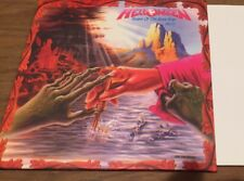 Helloween ‎~ Keeper Of Seven Keys Mini LP (RARE New CD) Iron Maiden Gamma Ray