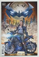 NIGHTWING #53 Paolo Pantalena VARIANT DC comics NM 2018 Lobdell Moore 🦇 1 LEFT