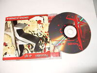 The Turning Various 9 Tracks (CD 2005) Ex / Near Mint Condition (L.S.)