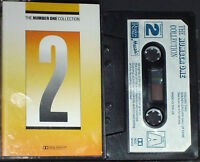 THE NUMBER ONE COLLECTION CASSETTE 2 RDC91512 EVERLY  HOLLIES T REX MAC 50S 60s