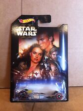 HOT WHEELS DIECAST-STAR WARS-NITRO Scorcher - 2/8 - SPEDIZIONE COMBINATA