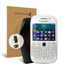 Celicious BlackBerry Curve 9320 360° Sicht- und Bildschirmschutzfolie