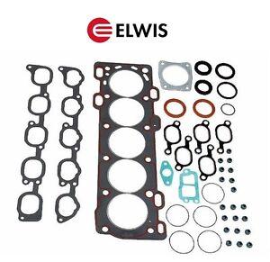 Fits Volvo 850 C70 S70 V70 93-99 Engine Cylinder Head Gasket Set Elwis 275254 E