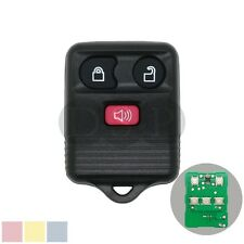 New Remote Entry Replace Key fit for FORD MAZDA MERCURY 3 Button Transmitter Key