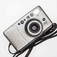 Rollei Prego 70 - Quality Film Compact - Tested - Fully Working - See Details