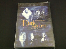 DARK ASYLUM ( DVD ) PAULINA PORIZKOVA  JUDD NELSON