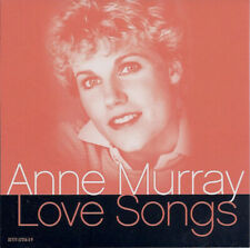 Anne Murray - Love Songs CD - Brand New MINT & Sealed - Dream Lover - Only Love