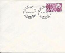 Elizabeth II (1952-Now) 1 Cover European Stamps